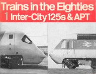 Trains in the Eighties 1