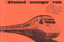 Advanced Passenger Train