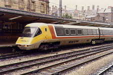 TR1 Preston 13 August 1985 © Martin Brown