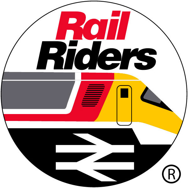 ® Rail Riders Ltd