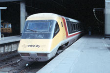 TR7 Euston 26 April 1985 © Richard Allen
